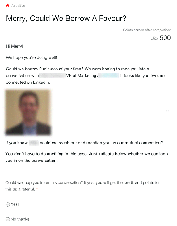 B2B Referral Program Ideas to Drive More Leads - Influitive