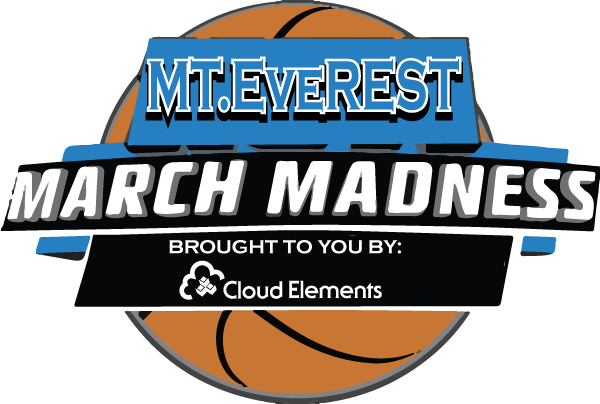 mt. everest march madness