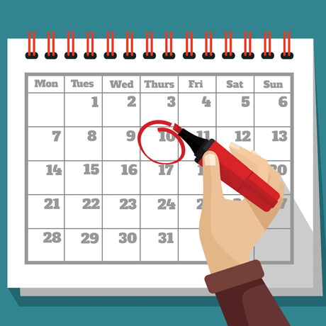 How To Get Advocacy Marketing Into Your 2018 Calendar