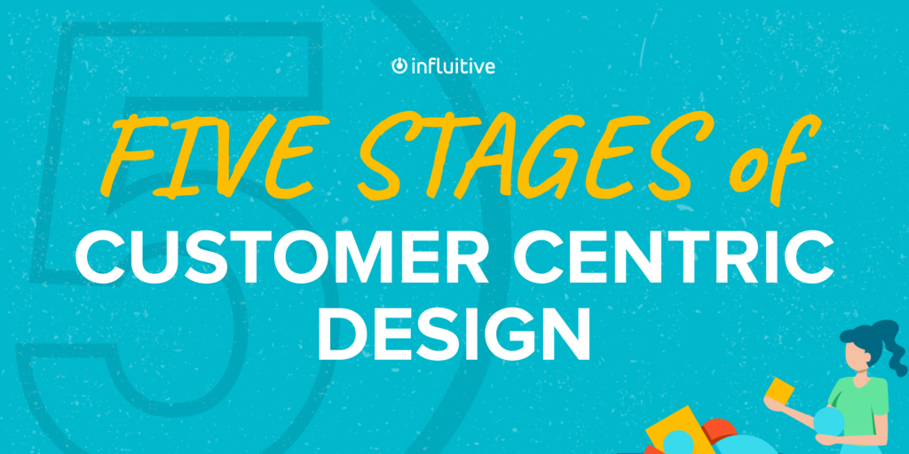 The 5 Stages of Customer Centric Design