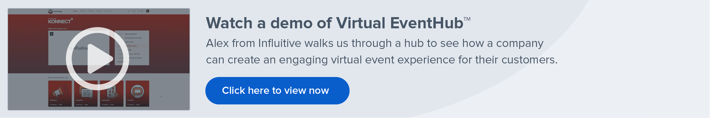 Virtual EventHub Demo