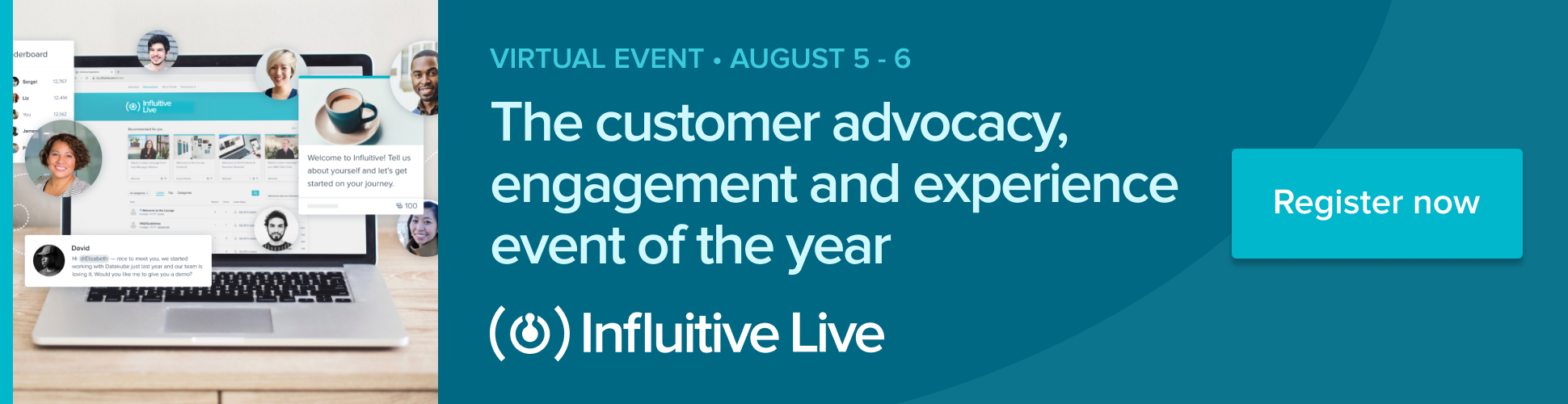 Influitive Live