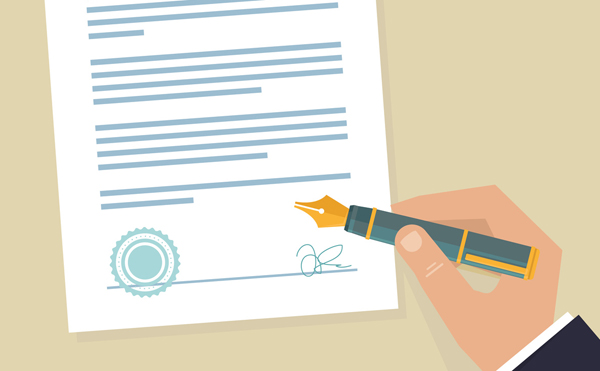 How Salespeople Can Build Advocacy After Customers Sign On The Dotted Line